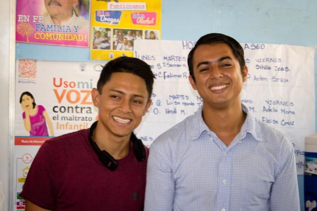 World Vision Nicaragua-162