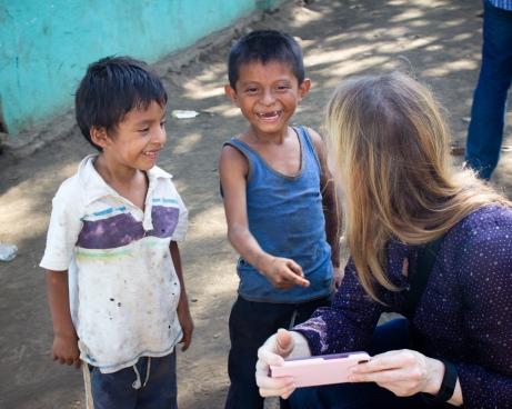 World Vision Nicaragua-85